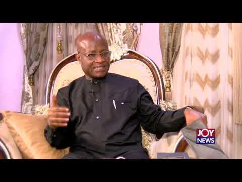 Ghana's 8TH Parliament: Osei Kyei-Mensah-Bonsu - The Probe on JoyNews (7-4-21)