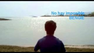 No Hay Imposible Para Dios.wmv