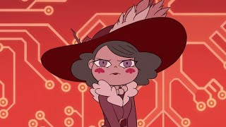 Star vs the forces of evil (S03E16A) - Butterfly trap - (legendado) - parte 2