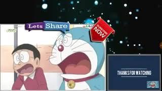 doremon phần 6 tập 12 nobita là của siruka