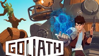 Раздача ключей Goliath: прямая трансляция
