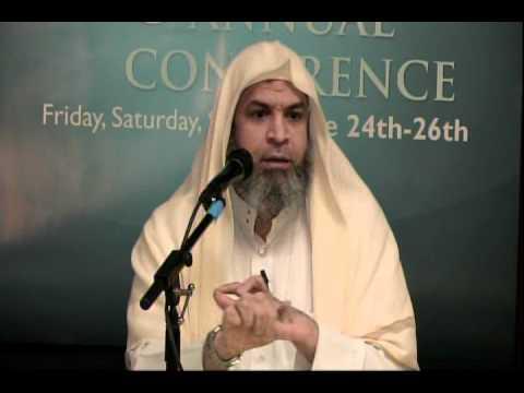The Signs of the day Judegment Sheikh Imamkarim abuzaid