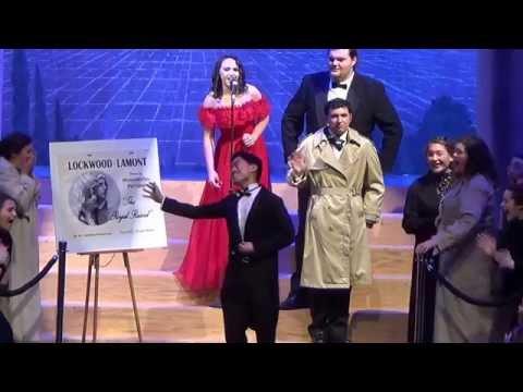 MHS Drama - Singin in the Rain - Act 1