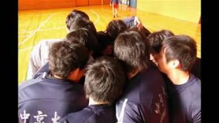 2013中京大学ハンドボール部EDMV