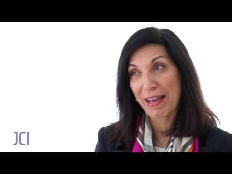 JCI's Conversations with Giants in Medicine: Huda Zoghbi