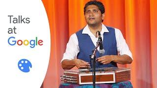 Nikhil Koparkar and Kunal Gunjal: The Nature of All Things | Talks at Google