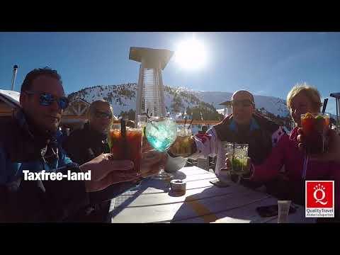 Quality Travel presenterar Andorra
