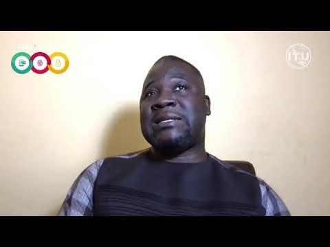 Kwame Baah Acheamfuor, Chairman, ITU -T SG 12