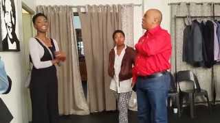 Lira & Linda Sibiya Powerful talk
