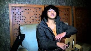 Bikin Lagu Fali Wilmer Terinspirasi Pengalaman Pribadi