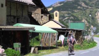 Bourg d'Oisans Cycling