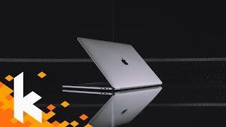 Die letzte Hoffnung: MacBook Pro (Intel i9) Review