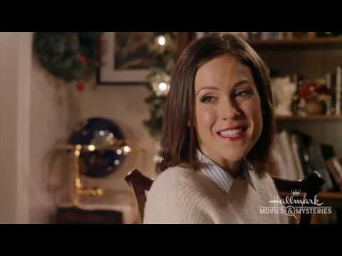 Download Engaging Father Christmas - Hallmark Channel Promo