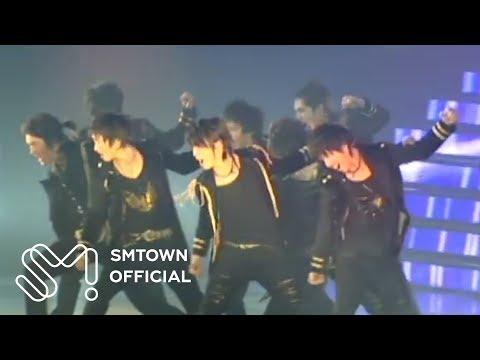 SUPER JUNIOR 슈퍼주니어 'One Love' MV