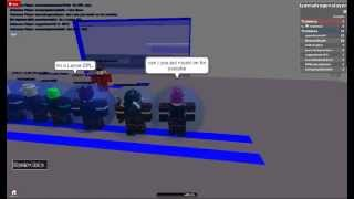 ROBLOX join RSM today :-D
