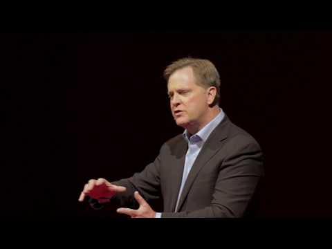 Teamwork Reimagined | Kevin Cahill | TEDxSunValley