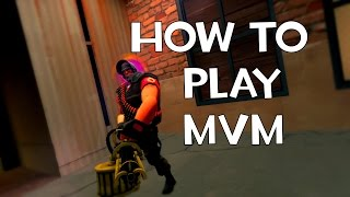 TF2: How to Play Heavy Part 7 [MvM]