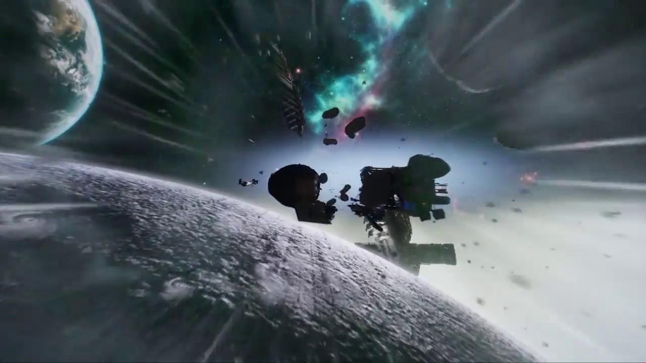 Посмотрите на уровень из Dead Space 2, воссозданный на Unreal Engine 4 в честь 10-летия серии (видео)