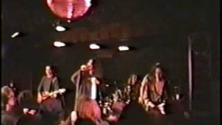 Temple of the Dog - Pushin' Forward Back (Seattle, 1990)