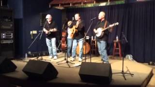 Avalanche Bluegrass Band