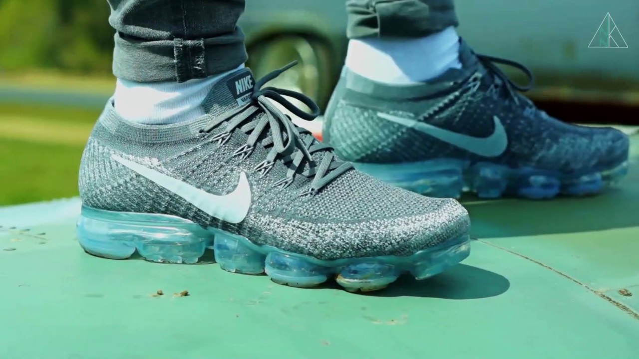 ac2ce3d43fe3f Nike Air Vapormax Asphalt Grey diversys.co.uk