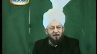 Their Ulema (Urdu) Friday Sermon 22 March 1985 Islam Ahmadiyya