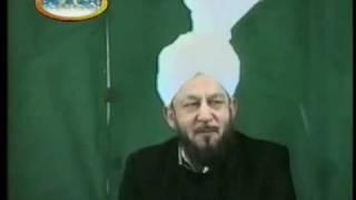 Their Ulema (Urdu) Friday Sermon 22 March 1985 Islam Ahmadiyya