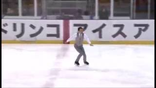 2016 Figureskating Masters Challenge Cup 4th out of 11 skaters for ...