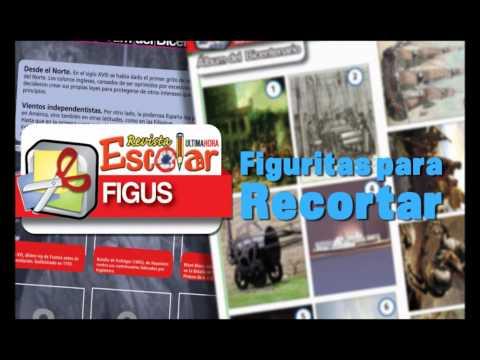 Revista Escolar 2011 - Paraguay - Diario Ultima Hora