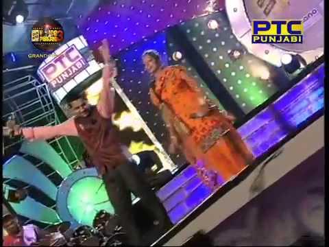 Voice of Punjab   darshanjeet   Grand Finale Season 3 {Round 1}   YouTube 4