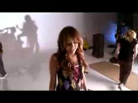 Miley Cyrus 7 Things Behind The Scenes
