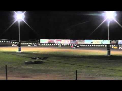 ThunderHill Speedway Animal Pro Feature 06.06.2015