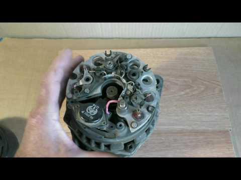 видео: Утечка тока через генератор.Как это проверить. Полезный совет от автоэлектрика.