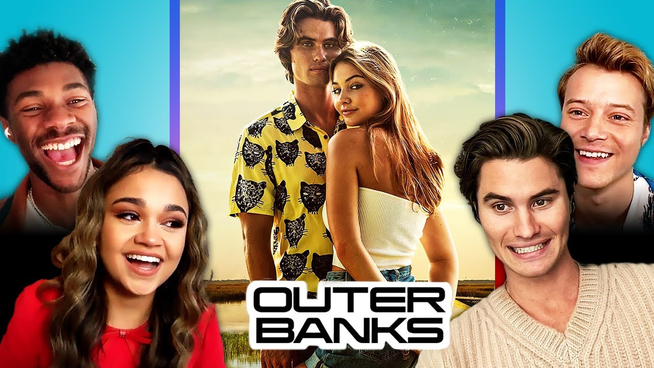 Download Can the Outer Banks Cast Finish the Outer Banks Line? | React