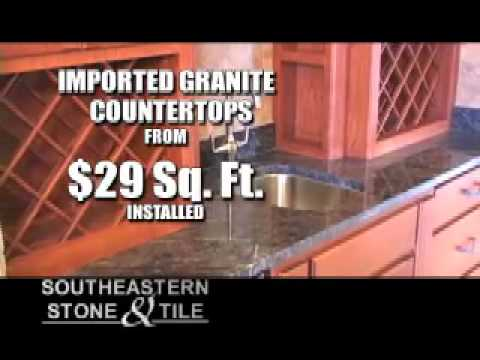 Southeastern Stone Tile Commercial