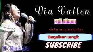 Download Mp3 Via Vallen Full Album - Jangan Ditonton Untuk Koleksi Pribadi Saja.