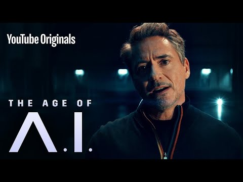 How Far is Too Far? | The Age of A.I.
