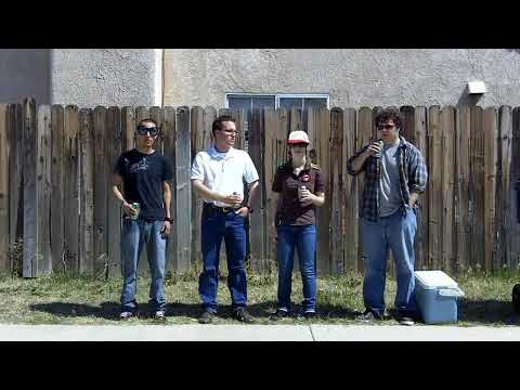 King of the Hill Intro Live Action HD
