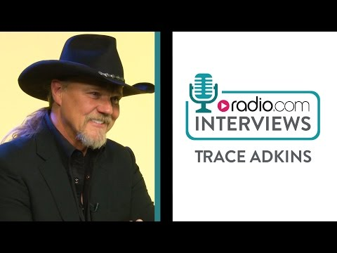 Trace Adkins: Why He Name-Dropped Taylor Swift's Name in a Song