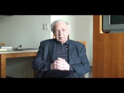 Pierre Boulez - Impressions of Receiving the Kyoto Prize - THE 2009 KYOTO PRIZE