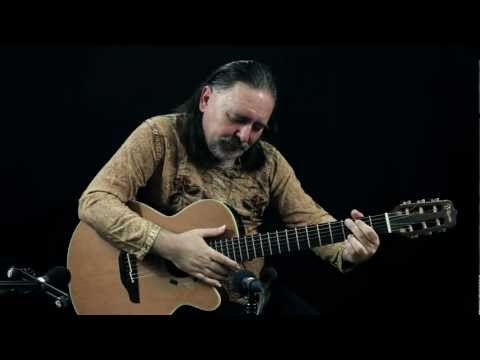 Somebody То Lоvе [Queen] – acoustic fingerstyle guitar – Igor Presnyakov