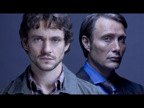 Hannibal: Bryan Fuller Interview - Comic-Con 2013