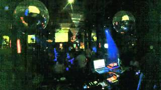 Gare Mat K live synths @ Berlin Night in Bahrein Club - Buenos Aires Berlin :: Part 3