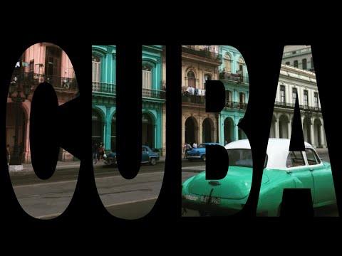 Random Traveling Black Guy in Cuba | Travel Vlog