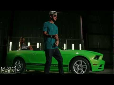 Jake Miller - Runnin (Official Music Video)