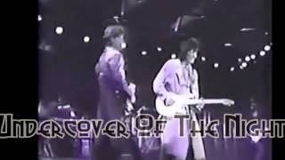 The Rolling Stones - Undercover of he Night 1983 TAKE2