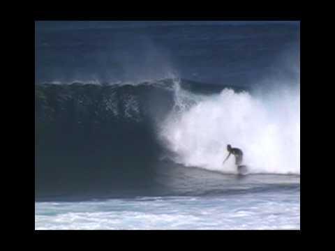 West Surfboards Model: WNS Surfer: Nils Schweizer Location: Rocky Point