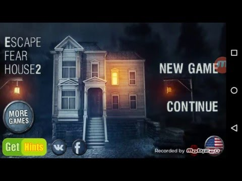 Escape fear house 2 walkthrough l serial of trap youtube for Minimalistic house escape 5 walkthrough