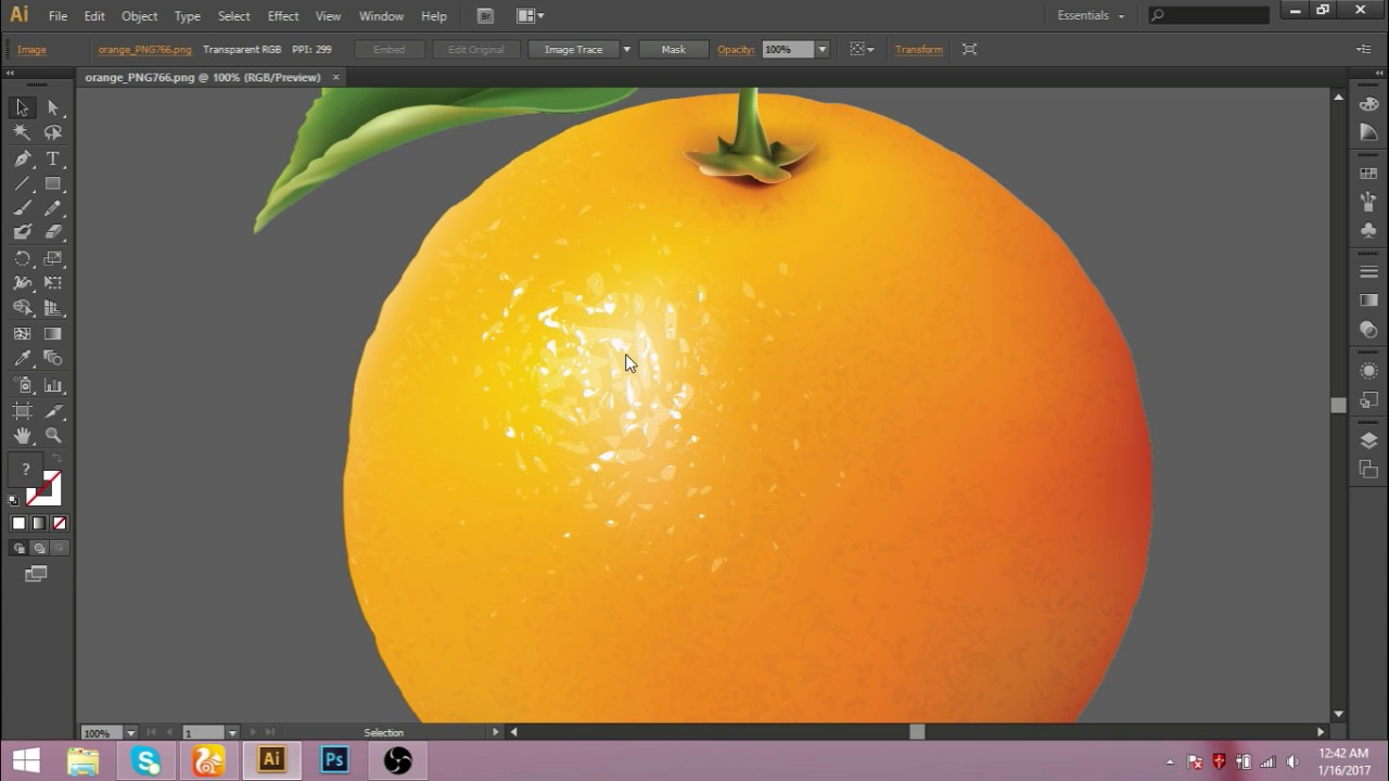 how to turn on embed images in illustrator cs6