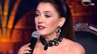 فيديو- كندة علوش تكشف عن اكبر ورطة فى حياتها